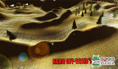 Скриншот Rally SUV Racing All Road 3D №5