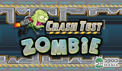 Скриншот Crash Test Zombie №1