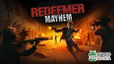 Скриншот Redeemer: Mayhem №4
