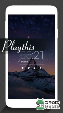 Скриншот PLAY THIS GO LOCKER THEME (Unlocked) №3