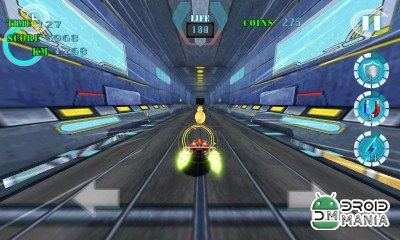 Скриншот Star Speed: Turbo Racing II №2