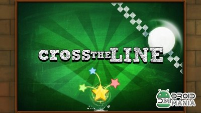 Скриншот Cross The Line №1