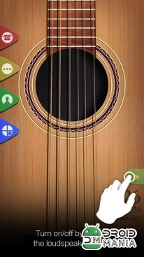 Скриншот Chord GO Dynamic Theme (Unlocked) №3