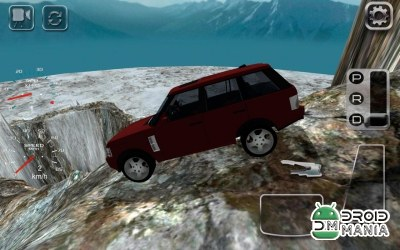 Скриншот 4x4 Off-Road Rally 3 №1