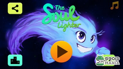 Скриншот The Soul Lighter №1