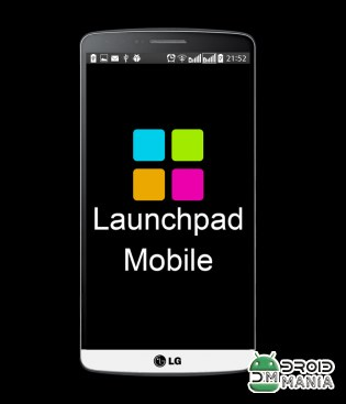 Скриншот Launchpad Mobile Lite №3