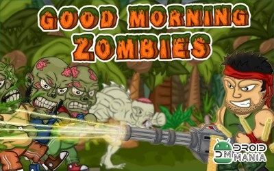 Скриншот Good Morning Zombies №1