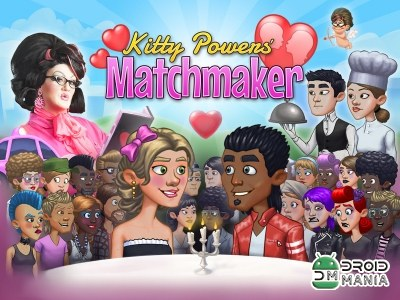 Скриншот Kitty Powers' Matchmaker №1