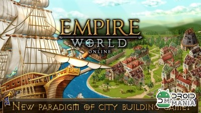 Скриншот Empire World №1