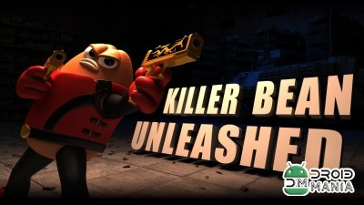 Скриншот Killer Bean Unleashed №1
