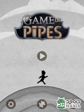 Скриншот Game of Pipes №1