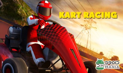 Скриншот Speed Car Ultimate Karting №1