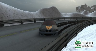 Скриншот Speed Drift Racing 3D №4