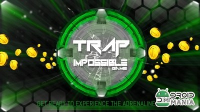 Скриншот Trap Impossible Game №1