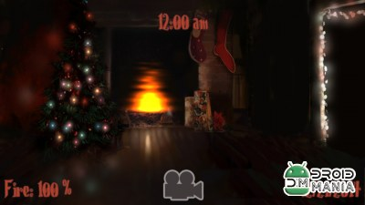 Скриншот Five Nights of Christmas №1