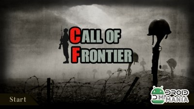 Скриншот Call Of Frontier №1