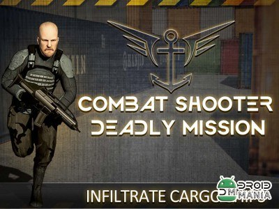 Скриншот Combat Shooter - Deadly Mission №4