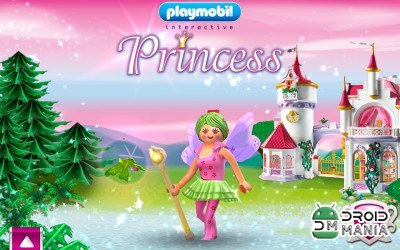 Скриншот PLAYMOBIL Princess №1