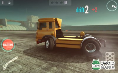 Скриншот Drift Zone - Truck Simulator №1