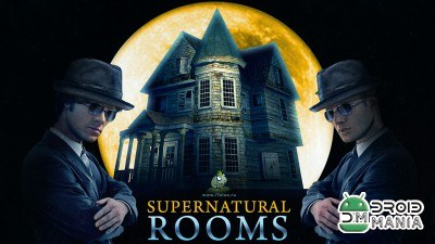 Скриншот Supernatural Rooms №1