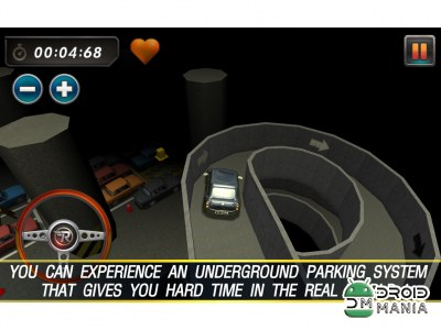 Скриншот RealParking3D Parking Games №4