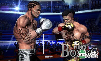 Скриншот Царь бокса - Punch Boxing 3D №1
