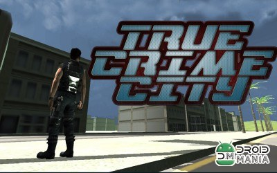Скриншот True Crime City 3D №2