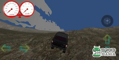 Скриншот UAZ Patriot 3D Simulator №1