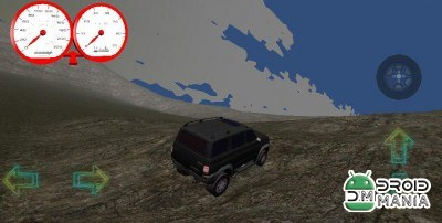 Скриншот UAZ Patriot 3D Simulator №2
