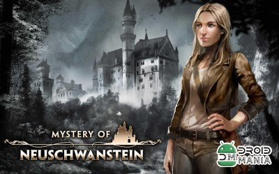 Скриншот Mystery of Neuschwanstein [Full] №1