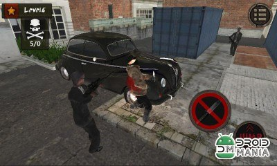 Скриншот City Crime: Mafia Assassin 3D №4