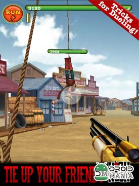 Скриншот High Noon 2: Multiplayer FPS №4