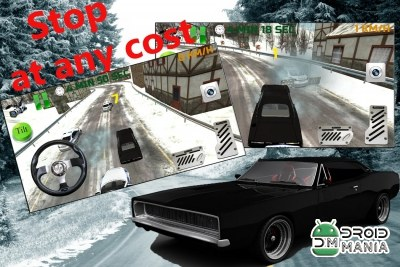 Скриншот Real Cops 3D: Police Chase №2