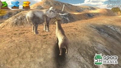 Скриншот Goat Smash Headbutt Simulator №3