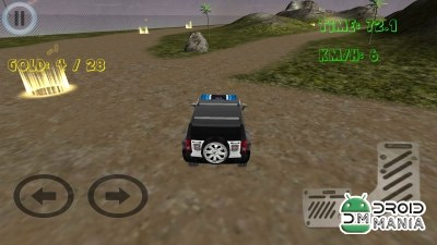 Скриншот Wild Safari Cops Rally 4x4 - 2 №4
