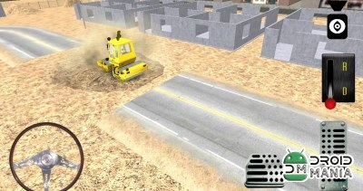 Скриншот City construction simulator 3D №4