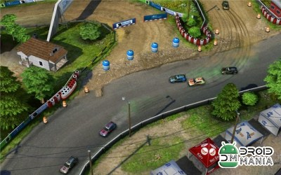 Скриншот Pocket Racing 2 №3